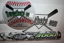 New NIW Louisville Slugger 34 26 z3000 softball bat SBZ314 UE260 END LOAD USSSA