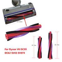 Cepillo del Rodillo Brush Bar Kit Para Dyson V6 DC59 DC62 SV03 SV073 Aspiradora