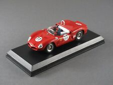 1/43 Art Model Ferrari Dino SP #77 - Bridgehampton 1964 - S. McLellan - 240287