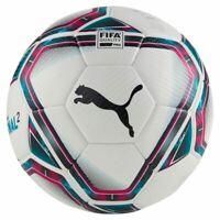 Puma Football Soccer TeamFINAL 21.2 FIFA Quality Pro Match Ball Size 5