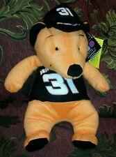 Nascar RCR Richard Childress Racing Jeff Burton 31 Cingular Plush Stuffed Bear