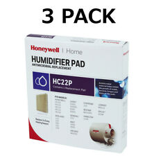 Whole House Humidifier Filter Pad For Honeywell 3-Pack HE220A 220B