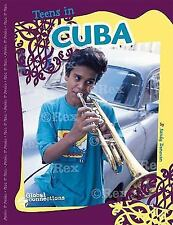 Teens in Cuba (Global Connections)