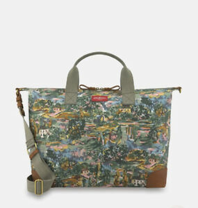 RRP £110 CATH KIDSTON TRAVEL WEEKEND BAG WITH CROSS BODY STRAP AND GRAB HANDLES