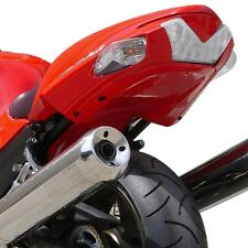 2006-2011 Kawasaki Ninja ZX14 ZX-14 Hotbodies ABS Undertail - Passion Red 2006