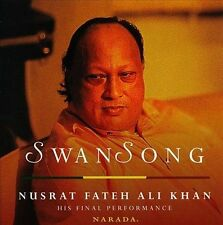 Swan Song: HIS FINAL PERFORMANCE CD (2004)