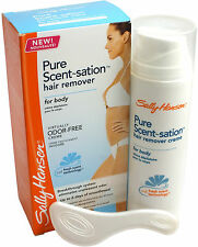 Sally Hansen Pure Scent Sation Hair Remover For Body 150g