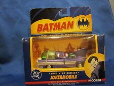 Corgi Batman 1950's Jokermobile