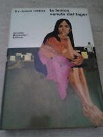 Ka-Tzetnik 135633 - LA FENICE VENUTA DAL LAGER - 1969 - 1° Ed. Mondadori