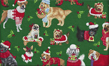All Breed Dog Christmas Sweaters Hats I Spy Doxie Pug Lab Poodle Yorkie Scottie