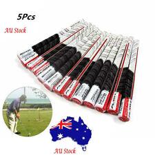 Golf pride MCC ALIGN Golf Club Grips Standard Size (White/Black) AU 5PCS Set