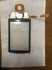 Motorola MB501 CLIQ XT Front Glass Touch Screen Display Digitizer New USA
