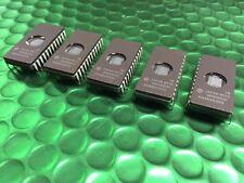 5x HN462532G, HN462532, 4KX8, 32K EEPROM, 27C256, TMS 2532, UV NEW! £2.00ea