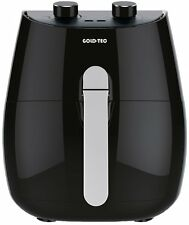 GOLD-TEC LOW FAT OIL FREE AIRFRYER.AIR FRYER