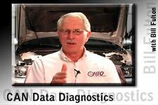 C.A.N. Data Diagnostics/ DVD/Manual/ 164