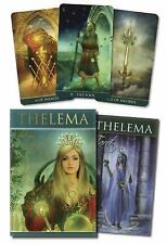 Thelema Tarot: By Lo Scarabeo
