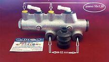 Fiat 850 900 POMPA FRENI Brake master cylinder 10x1,25 CON BECCUCCI
