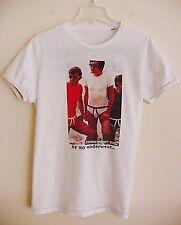 Faux Vintage Men's T-Shirt '76 White Large New