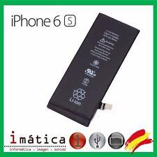 """BATERIA PARA IPHONE 6S 1715 mAh 4.7"""" 4.7 DE REPUESTO LI-ION BATTERY INTERNA"""