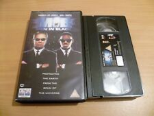 Men In Black (VHS, 2002)