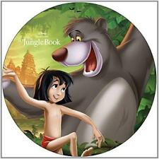 "Music From The Jungle Book - Pic Disc - Various Artists (NEW 12"" VINYL LP)"