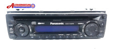 Autoradio mit CD Panasonic CQ-C1021N