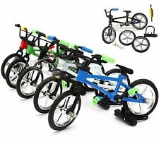 BMX DIY Bike Boy Toy fixie creative game child fuctiona mountain bike