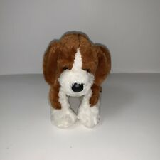 Ganz Webkinz Beagle Dog Plush Stuffed Animal No Code