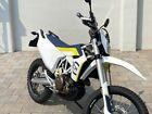 Picture Of A 2017 Husqvarna  701