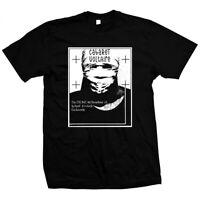 Cabaret Voltaire Flyer - Hand Silk Screened, Pre-shrunk 100% Cotton T-Shirt