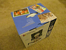 NEW Epson PictureMate Zoom PM290 Personal Photo Lab Printer with CD burner