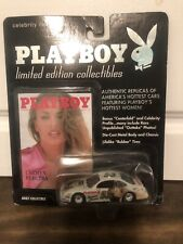 Playboy Celebrity Car Series Carmen Electra LE Adult Collectible 1999 Gift