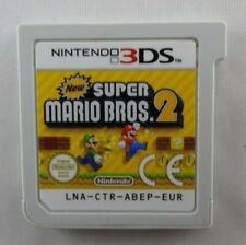 New Super Mario Bros 2 - 3DS - CARTRIDGE ONLY