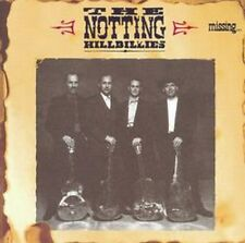Notting Hillbillies - Missing Presumed Having (NEW CD)