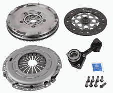 NEW Sachs flywheel kit - FORD FOCUS GALAXY S-MAX 1.8 TDCI 2004/15 - 2290601105