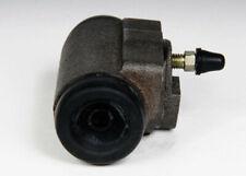 Drum Brake Wheel Cylinder Rear ACDelco GM Original Equipment 172-1215