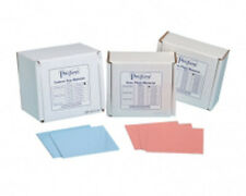 Keystone Proform Custom Tray Material  .125 (3mm) 5x5 100PKG For Dental Lab