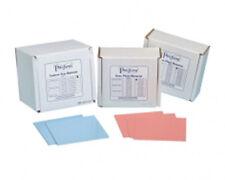 Keystone Proform Custom Tray Material  .125 (3mm) 5x5 25PKG For Dental Lab