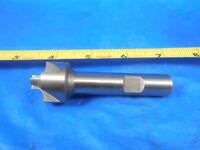 DWC Series Drill America 3//16 X 7//8 High Speed Steel 3//4 Shank Corner Rounding End Mill