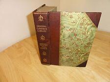 1901 - Memoirs of the Emporer Napoleon, Volume III, Junot Madame, Walter Dunne