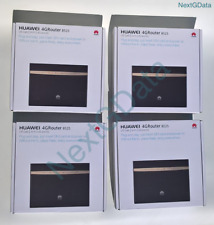 Huawei B525 - 300 Mbps 4G LTE Mobile Broadband - Wi-Fi / Ethernet / Telephone