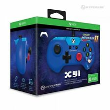 Mega Man X91 Wired Controller for Xbox One or Windows 10