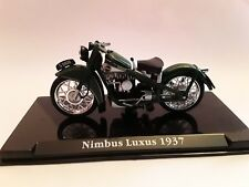 Nimbus Luxus * grün * 1937 * Atlas 1:24  ( ca. 9 cm )