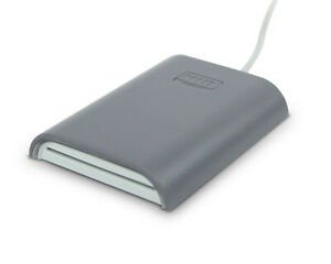 HID 5422 Omnikey Smart ID Contactless Card Reader Universally Compatible