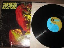 ORPHEUS-Ascending,SE-4569 MGM psyche garage 60's pop vinyl LP VG+