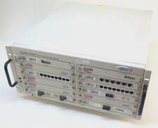 Spirent SmartBits Smb-6000C Highest-Port Density Network Performance Analyzer