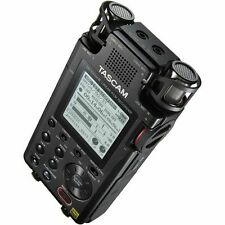 Tascam DR100 MkIII Portable Digital Audio Recorder