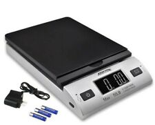 Accuteck All In 1 Series W 8250 50bs Digital Shipping Postal Scale With Ac Adapter