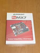 Digilent Pro MX7 Microchip PIC32 Development Board 410-296 - Brand New Sealed