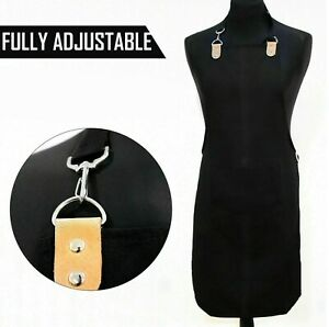 Professional Hairdressing Cape Barbers Gown Cutting Cover Salon Barber Apron